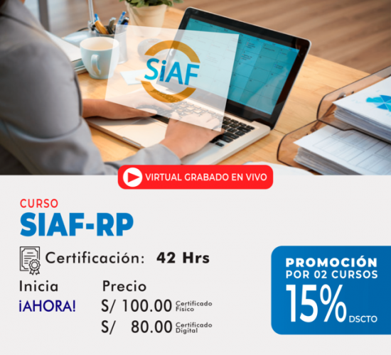 SIAF-RP