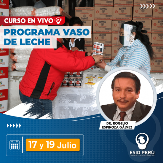 PROGRAMA VASO DE LECHE