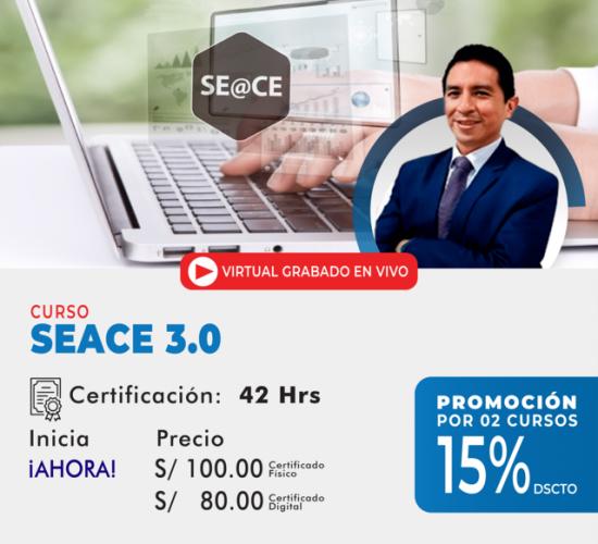 SEACE 3.0